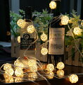 【LED照明も】ガーランドライトでお部屋をデコレーション!ガーランドライトのおすすめは?
