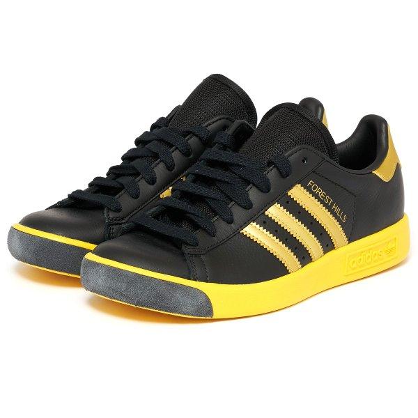 メンズ靴, スニーカー  adidas FOREST HILLS CQ2084