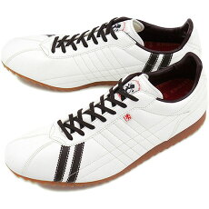 【即納】【返品無料対応】PATRICKSULLYパトリックスニーカー靴シュリーWH/CH(26250SS13)