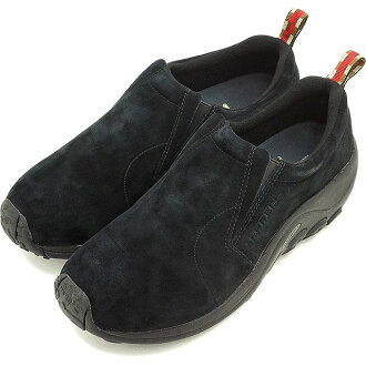 MERRELL Merrell 運動鞋叢林 MOC WMN 叢林 MOC 女性的午夜 (60826)