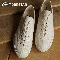 Moonstar�ࡼ�󥹥���FINEVULCANIZED�ե���������륫�ʥ����ɥ�󥺥�ǥ��������ˡ�����GYMCLASSIC���९�饷�å�WHITE��54320011����������