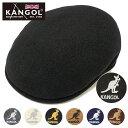 カンゴール ハンチング ウール504 KANGOL メンズ・レディース帽子 Wool 504 (169001 FW19) 2