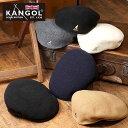カンゴール ハンチング ウール504 KANGOL メンズ・レディース帽子 Wool 504 (169001 FW19) 1