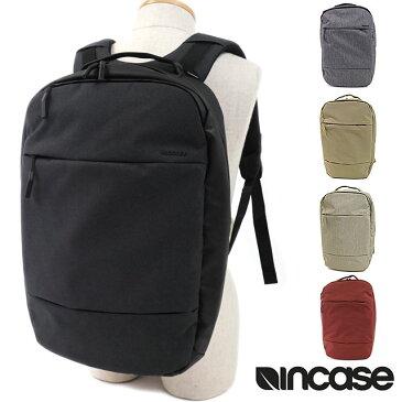 【月間優良ショップ】【送料無料】Incase インケース バックパック Incase City Collection Compact Backpack インケース シティー コレクション コンパクト リュックサック (CL55452 CL55571 CL55506 INCO100150 SS17)【コンビニ受取対応商品】 shoetime
