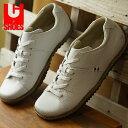 【即納】コンカラー シューズ CONQUEROR SHOES モントレー MONTEREY メンズ スニーカー 靴 WHITE (18FW-MN02 FW18)【コンビニ受取対応商品】