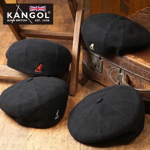 【即納】【日本別注】カンゴール KANGOL ハンチング ウールギャラクシー SMU Wool Galaxy メンズ レディース 帽子 (188169501 FW18)【コンビニ受取対応商品】