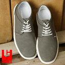 【即納】コンカラー シューズ CONQUEROR SHOES マンハッタン MANHATTAN メンズ スニーカー 靴 GRAY (169)【コンビニ受取対応商品】