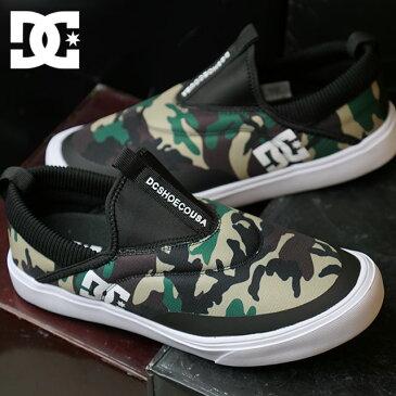 【即納】DC SHOES ディーシー シューズ スニーカー 靴 SHERPA LO シェルパ ロー メンズ・レディース CMO (DM184601 FW18)【コンビニ受取対応商品】