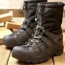 【9/27 14時まで!ポイント10倍】キーン KEEN メンズ ウィンターポート ツー MEN WINTERPORT II ウィンターブーツ スノーブーツ 靴 True Black (1019469 FW18)【コンビニ受取対応商品】