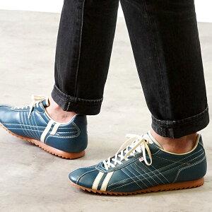 【返品送料無料】パトリック PATRICK スニーカー SULLY シュリー メンズ・レディース 日本製 靴 INDIGO インディゴ (26502)
