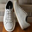 【即納】コンカラー シューズconqueror shoes メンズ マリオン MARION サーフ カジュアル スニーカー 靴 WHT GRAY ホワイト系 (102 SS19)