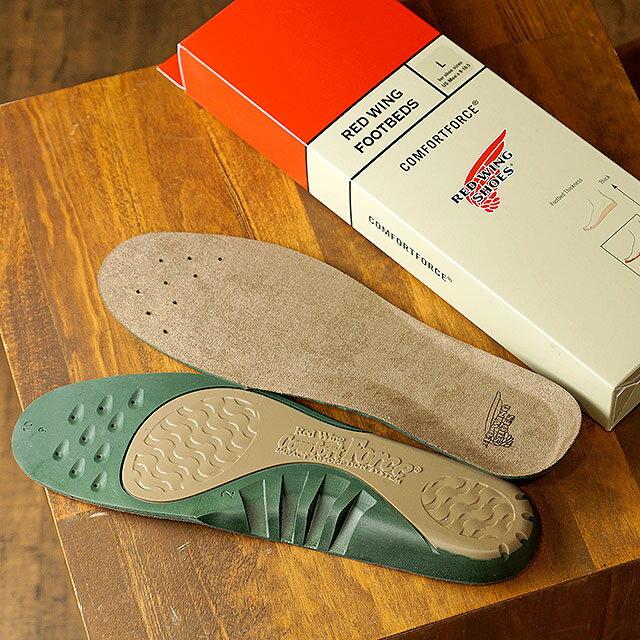 靴ケア用品・アクセサリー, インソール・中敷き REDWING 96318