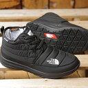 ザ・ノースフェイス THE NORTH FACE スニーカー TNF ヌプシ トラクション ライト 5 ウォータープルーフ チャッカ NSE Traction Lite V WP Chukka メンズ・レディース スニーカー ウィンターシューズ 撥水 防寒靴 (NF51986 FW19)