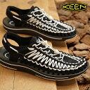 【12/12 14時まで!ポイント10倍】KEEN キーン ユニーク サンダル 靴 メンズ M UN...