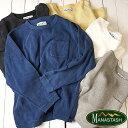 【即納】MANASTASH マナスタッシュ メンズ ロングスリーブ Tシャツ HONEYCOMB SNUG THERMAL ハニカム スナッグ サーマル ロンTee (7173124 SS18)【コンビニ受取対応商品】