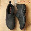 【サイズ交換片道送料無料】MERRELL メレル メンズ スニーカー Jungle Moc GORE-TEX MNS ジャングルモック ゴアテックス メンズ Black(42301 FW13)【e】