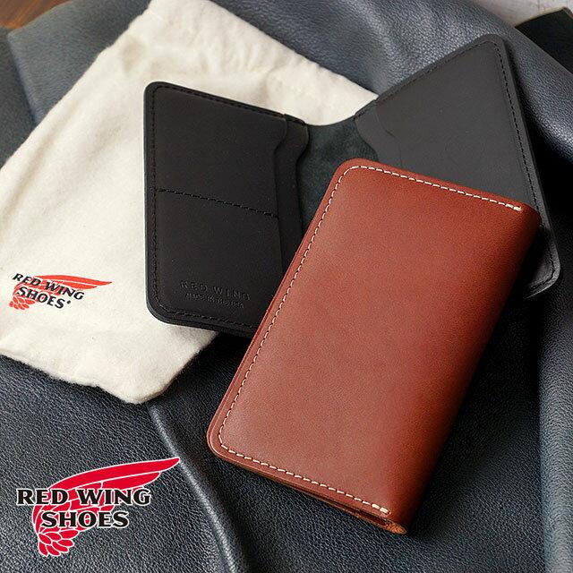 財布・ケース, 定期入れ・パスケース REDWING PASSPORT CASE red wing 95020 95012 SS18