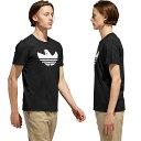 【即納】アディダス スケートボーディング adidas Originals メンズ Tシャツ SOLID SHMOO TEE マーク・ゴンザレス ブラック (FJH53/DH3900 SS19)【メール便可】
