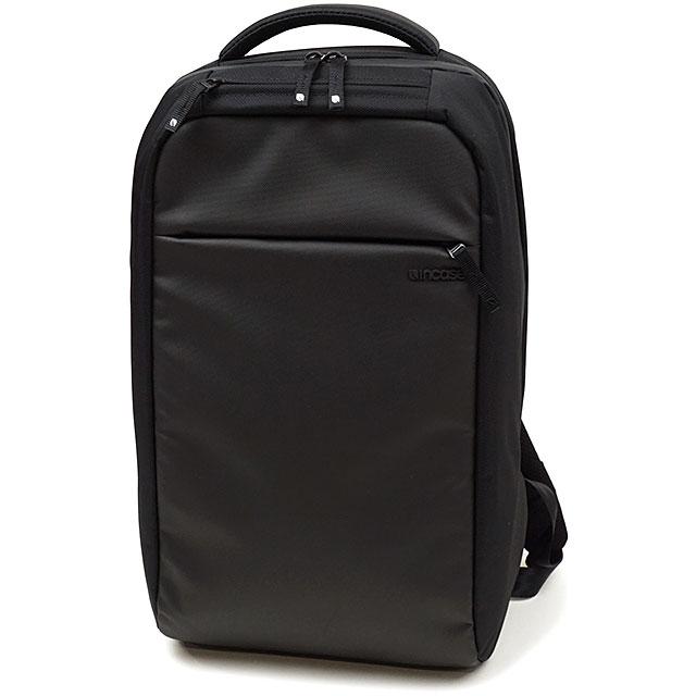 男女兼用バッグ, バックパック・リュック  Incase ICON Lite Triple Black Pack 137201053002 SS20 Black