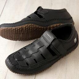 コンカラー シューズ conqueror shoes フリーク FLEEK (21SS-FL02 SS21) メンズ スニーカー カジュアル BLACK ブラック系【e】
