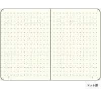 ☆Leuchtturm1917(ロイヒトトゥルム)☆ドット罫orスクエアorラインのノートブック限定カラー★ミディアムサイズ★HD1327