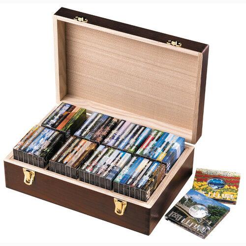 『千円カラー銀貨コレクション47都道府県』木製コレクションボックス入り