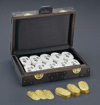 純金『千両箱』250g 造幣局刻印入り【貨幣・大判小判・金貨】【通販・販売】