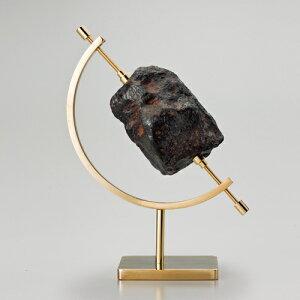 ***隕石学に偉大な進歩をもたらした記念碑的存在の隕石***鉄隕石『キャニオンディアブロ隕石』...