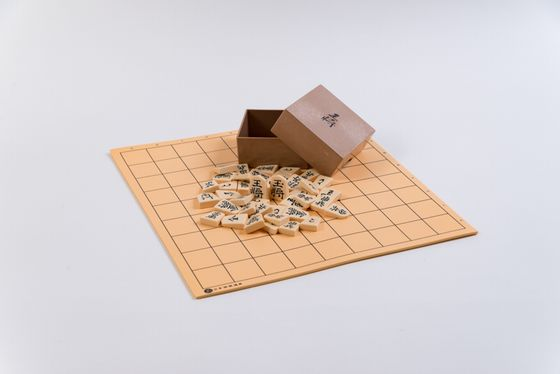 Beginners recommended chess A set
