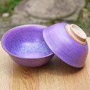 京焼 清水焼 紫式部夫婦茶碗 瑞松