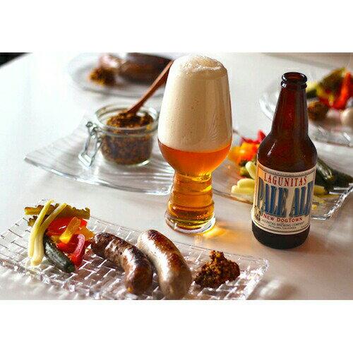 1.クラフトビールの味わいを楽しむ「Spiegelau(シュピゲラウ)」
