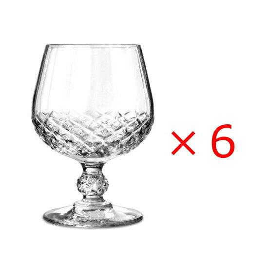 グラス・タンブラー, ワイングラス 6 CRISTAL DARQUES 320