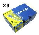 (6個販売)デュラレックス(DURALEX) ピカルディー