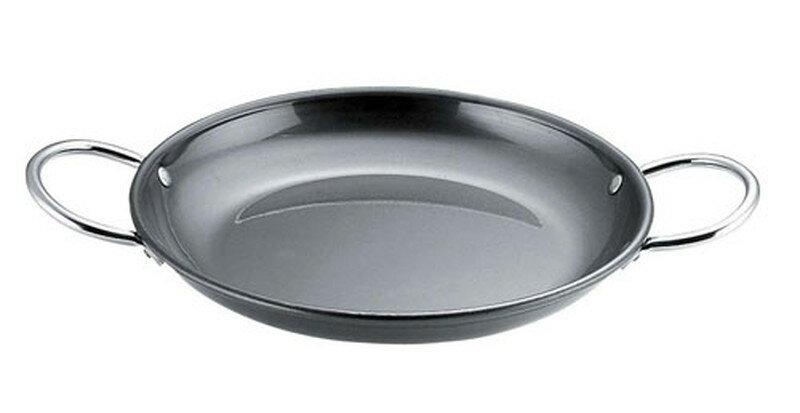 [TKG16-1656] 鉄 パエリア鍋 パート2  90cm:業務用食器の食器プロ H&K館