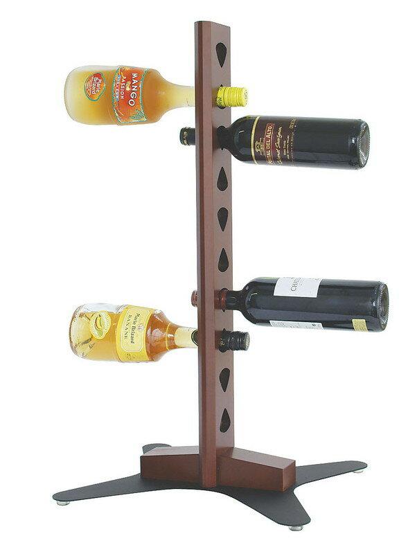 [TKG16-1737] クサラ ワインボトルスタンド WBH-W02