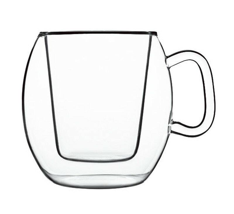[TKG16-2031] ダブルウォールドリンクデザイン(2ヶ入) SMカフェ 10973/01 (1070円/個)