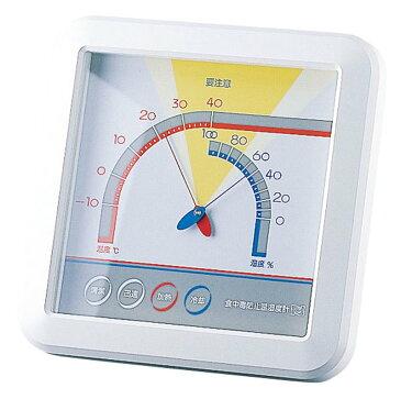 [TKG16-0556] 食中毒防止用温湿度計