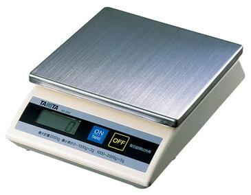 [TKG16-0538] タニタ 卓上スケール KD-200  5kg