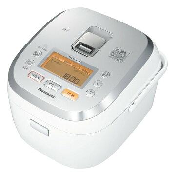 [TKG16-0613] パナソニック スチームIHジャー炊飯器 SR-SB18VC