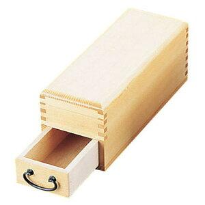 日本製 木製かつ箱(スプルス材) 大 かつおぶし削り機 スプルス 業務用 8-0424-1201