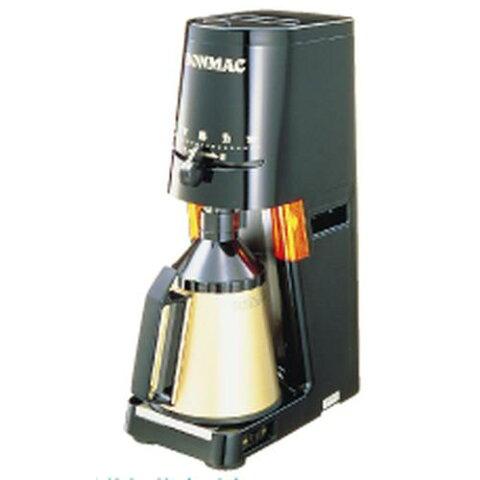 BONMAC ボンマック コーヒーカッター BM-570N-B コーヒーミル