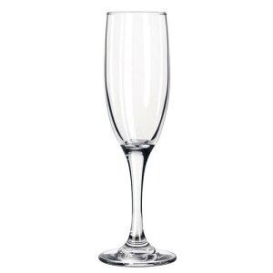 Libbey Libby使馆长笛No.3795(6个)(290日元/个)香槟杯