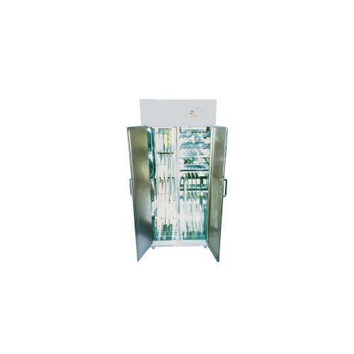 ふきん・庖丁・まな板殺菌消毒庫 とりぷるくん HES−660