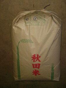 お米のプロのいるお店店長自ら農産物検査員24年産秋田県産あきたこまち1等玄米30kg