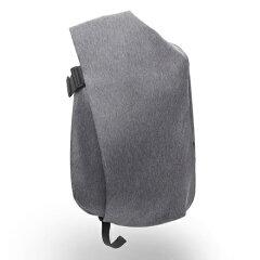 【送料無料】【Cote&Ciel コートエシエル】Laptop Rucksack.15-17〈BLACK MELANGE〉