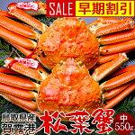 かに松葉ガニ[大]700g松葉蟹ボイルゆでがに鳥取県産ブランドタグ付きマツバガニ日本海ズワイガニ