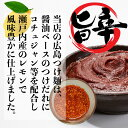 広島つけ麺 4食セット 唐辛子&ごま付 画像3