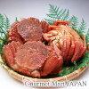 かにのマルマサ訳あり活毛蟹1.0kg詰め(2〜3尾)
