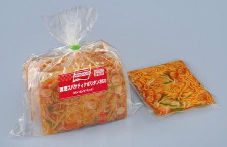 味の素 調理スパゲティナポリタン250(冷凍) 1kg×6袋×2箱(計12kg) 業務用