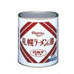 札幌ラーメンの素 白みそスープ 3.3kg×6缶 エバラ 業務用 箱売り 送料無料